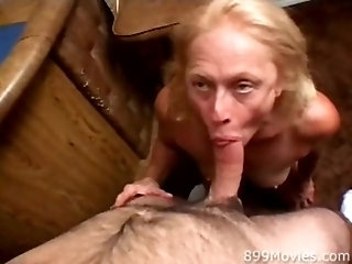 Granny Is A Whore - Kathy Jones