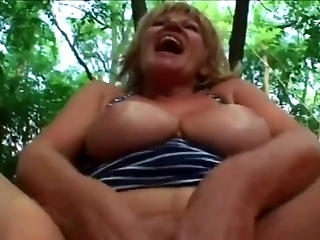 Big Load Of Cock Banging Blonde Babe