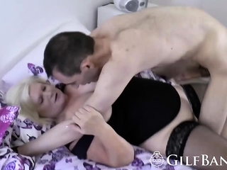 Nasty Girl Loves Riding Hard Cock