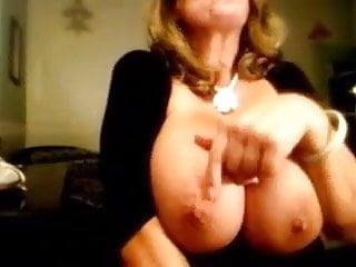 Fantasti Granny Big Boobs
