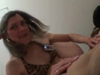 Sexy Granny Contortionist Goldsole57 Compilation
