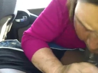 Asian Granny Suck Cock 4
