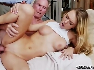 Old French Granny Anal First Time Molly Earns Her Keep