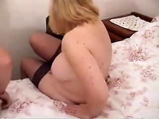 Porndevil13.. British Granny Vol.1 Chloe