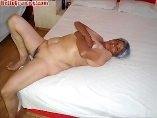 Hellogranny Latin Mature Content Mix Compilation