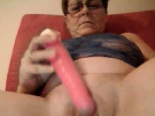 Austrian Mature Slut On Skype 2